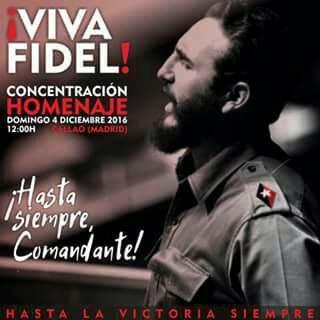 hasta-siempre-fidel-4-12-2016