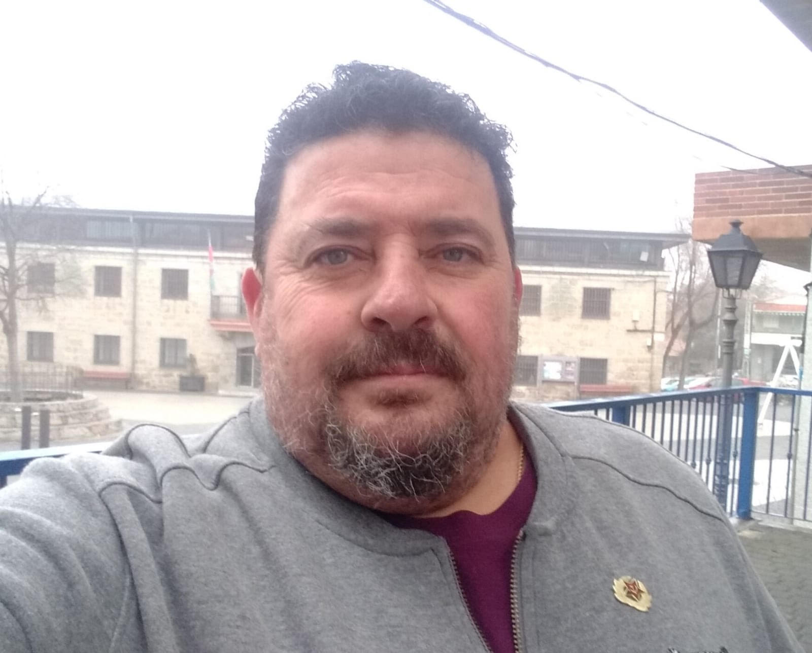 Jose Antonio Saez - IU Colmenarejo